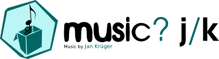 music? j/k: Music by Jan Krueger